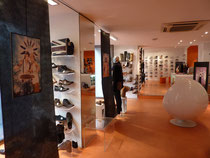 Lancement Shoes & Art N°2 Vernissage