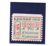 Lugano *