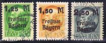 BAY 174 A - 176 A