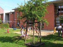 Kindergarten Busonistraße