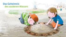 Link: Berliner Wasserbetriebe
