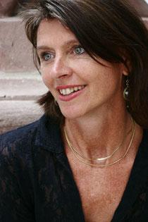Susanne Franz, Regisseurin & Autorin