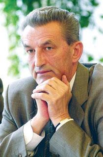 NA LEDU ZBOG POSAVINE Petar Stipetić bio je od 1992.