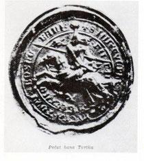 Pečat bana Tvrtka