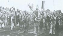1974 war einer der ersten Höhepunkte des Vereins als er sich in Olching den Titel des Deutschen Speedwaymeisters holte.