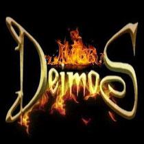 DJ Deimos mix en live sur DDJR RADIO STARS