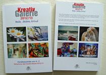 Galeriebuch Kreativ Award 2012