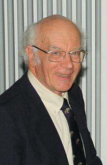 Prof. Dr. Klaus-Dieter Meyer (Foto: R. Lampe)