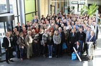 Die DEUQUA-Tagung 2010 in Greifswald (Foto: Josephine Paede)