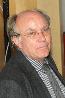 Prof. Dr. Ernst Brunotte (Foto: R. Lampe)