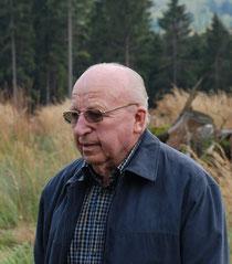 Prof. Dr. Dr. h. c. Arno Semmel