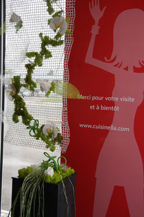 decoration magasin cuisine