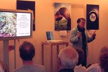 Denise Lambert - Conférence sur le pastel d'hier et aujourd'hui