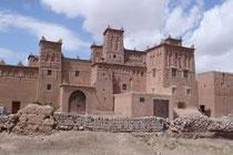 Musée de la kasbah Amerhidil à Skoura