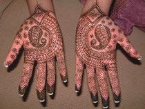 Festival du henné à Foum Zguid