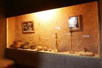 Musée des oasis à Tinejdad