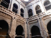 Musée du ksar à Ouled Driss