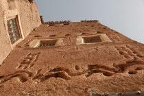 Kasbah de Taourirte, Ouarzazate