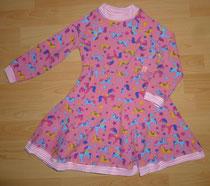T - Shirt Kleid