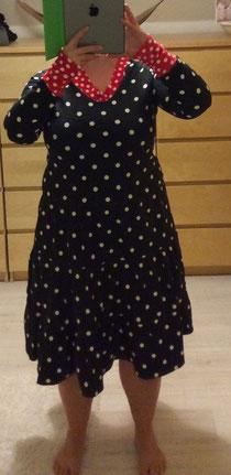 Lady Rockers Kleid