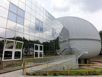▲多摩六都科学館