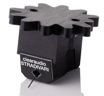 clearaudio Stradivari