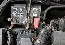 Autobatterien benötigen im Winter besondere Zuneigung. (Bild: CC)