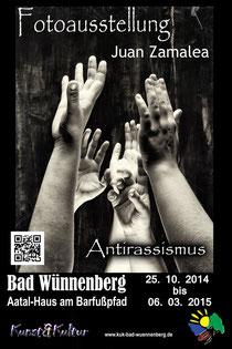 """""""Antirassismus/Freiheit begreifen"""""""