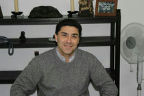 D. David Aguilera Malagón