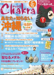 沖縄ムード満点の表紙