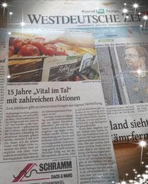 Westdeutsche Zeitung vom 19.02.19