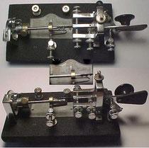 Vibroplex Original Standard 1945