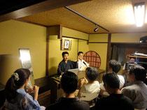 キョートコラボ 成願義夫氏&大町憲治氏京都スペシャル対談 II