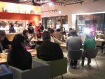 京都コラボ カフェ