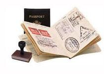 документи для візи в Грецію