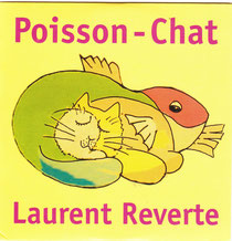 "2007 ""Poisson-Chat"" (GHIS Record)"