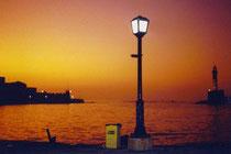 Foto (analog) 1992 Kreta - Chania