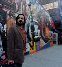 Chalsea, New York 2013