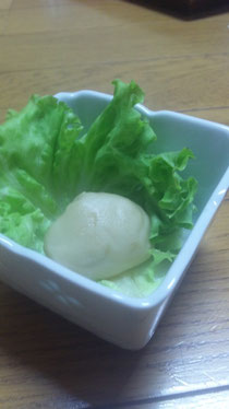 鍋用麩(ボール麩)(仮称)