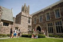 Photo: Princeton University, Office of Communications.