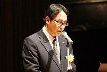 平田高之氏