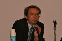 坂野慎二先生