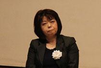 安藤明美先生