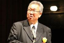 永澤正己先生
