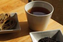 高瀬橋tea ダージリンブレンド