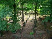 Cemitério português  em Hamburgo