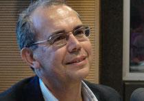 Investigador Viriato Soromenho Marques