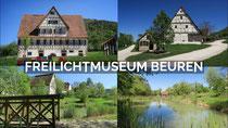 Freilicht Museum Beuren