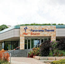 Panorama Therme Beuren