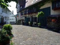Altstadt Nürtingen